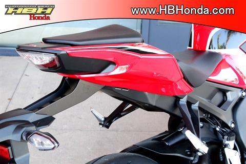 2018 Honda CBR1000RR in Huntington Beach, California - Photo 8