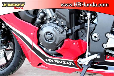 2018 Honda CBR1000RR in Huntington Beach, California - Photo 13
