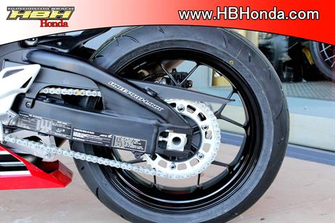 2018 Honda CBR1000RR in Huntington Beach, California - Photo 14