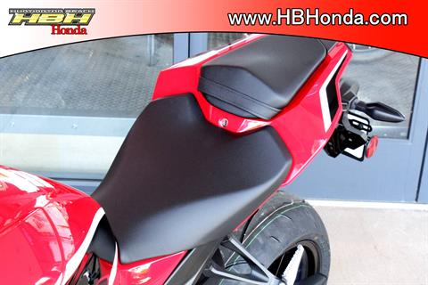 2018 Honda CBR1000RR in Huntington Beach, California - Photo 15