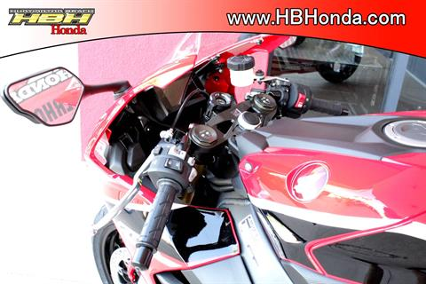 2018 Honda CBR1000RR in Huntington Beach, California - Photo 16