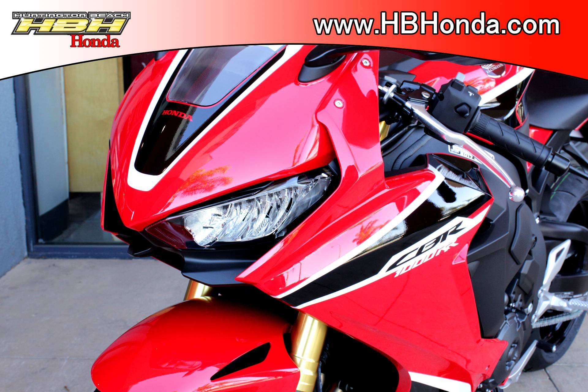 2018 Honda CBR1000RR in Huntington Beach, California - Photo 18