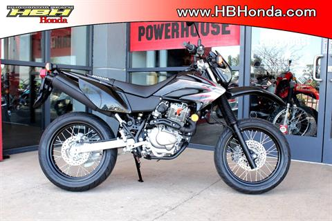 2009 Honda CRF®230M in Huntington Beach, California - Photo 1
