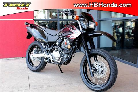 2009 Honda CRF®230M in Huntington Beach, California - Photo 2