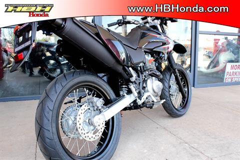 2009 Honda CRF®230M in Huntington Beach, California - Photo 4