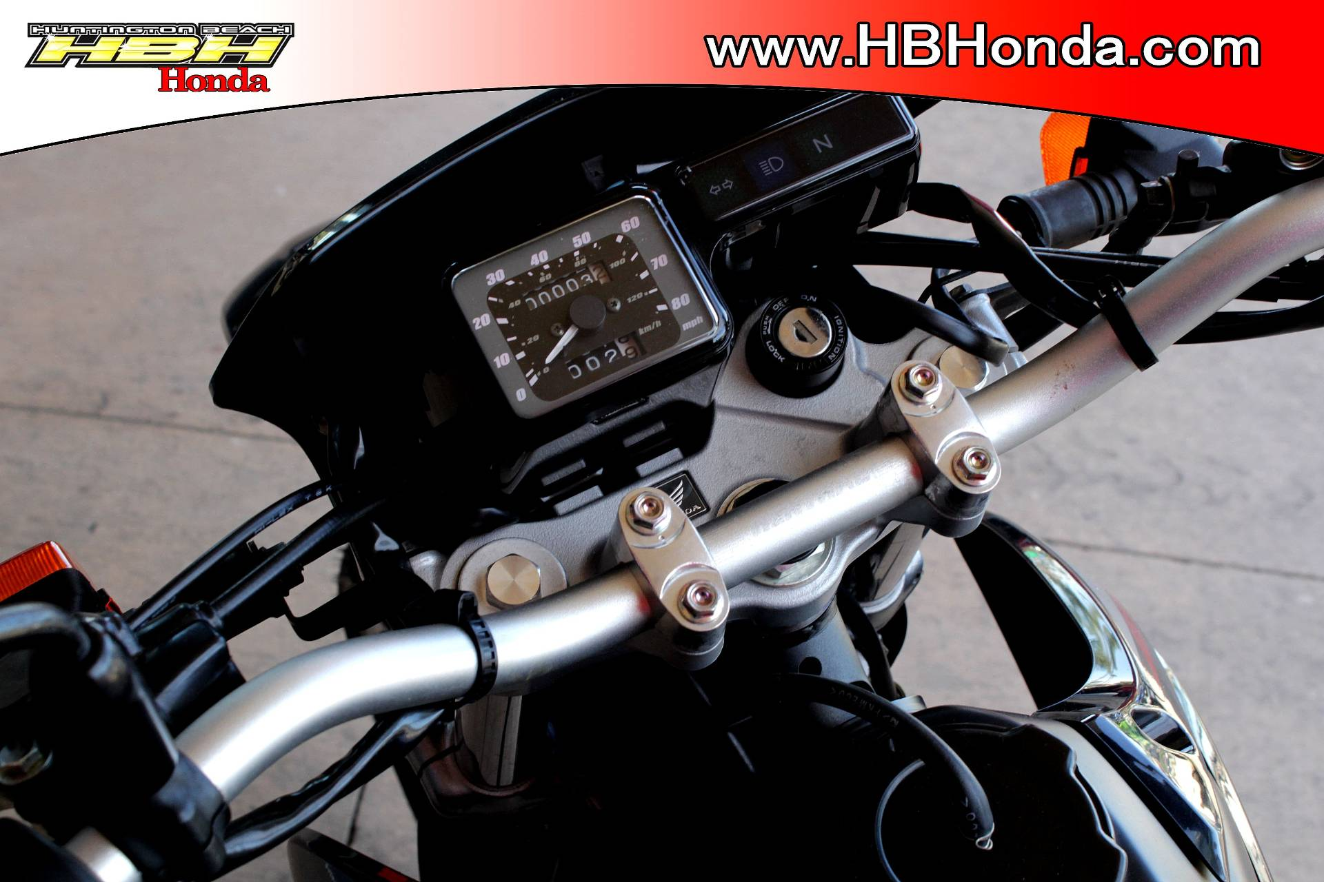 2009 Honda CRF®230M in Huntington Beach, California - Photo 5