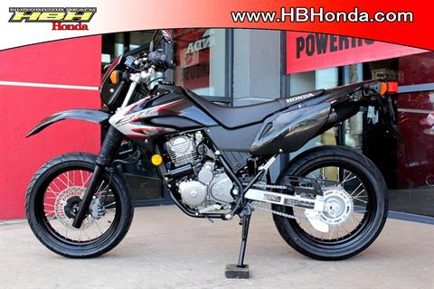 2009 Honda CRF®230M in Huntington Beach, California - Photo 6