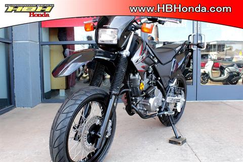 2009 Honda CRF®230M in Huntington Beach, California - Photo 8