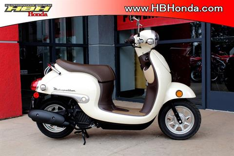 2018 Honda Metropolitan in Huntington Beach, California