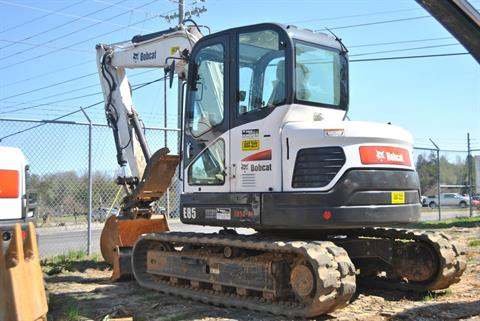 2013 Bobcat E85 in Johnson City, Tennessee