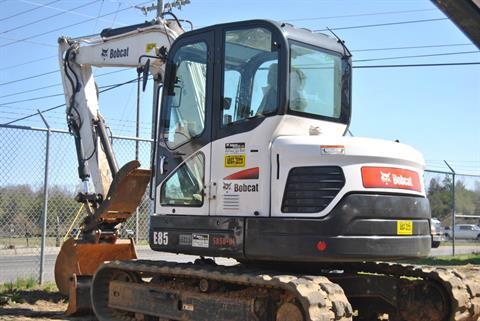 2013 Bobcat E85 in Johnson City, Tennessee