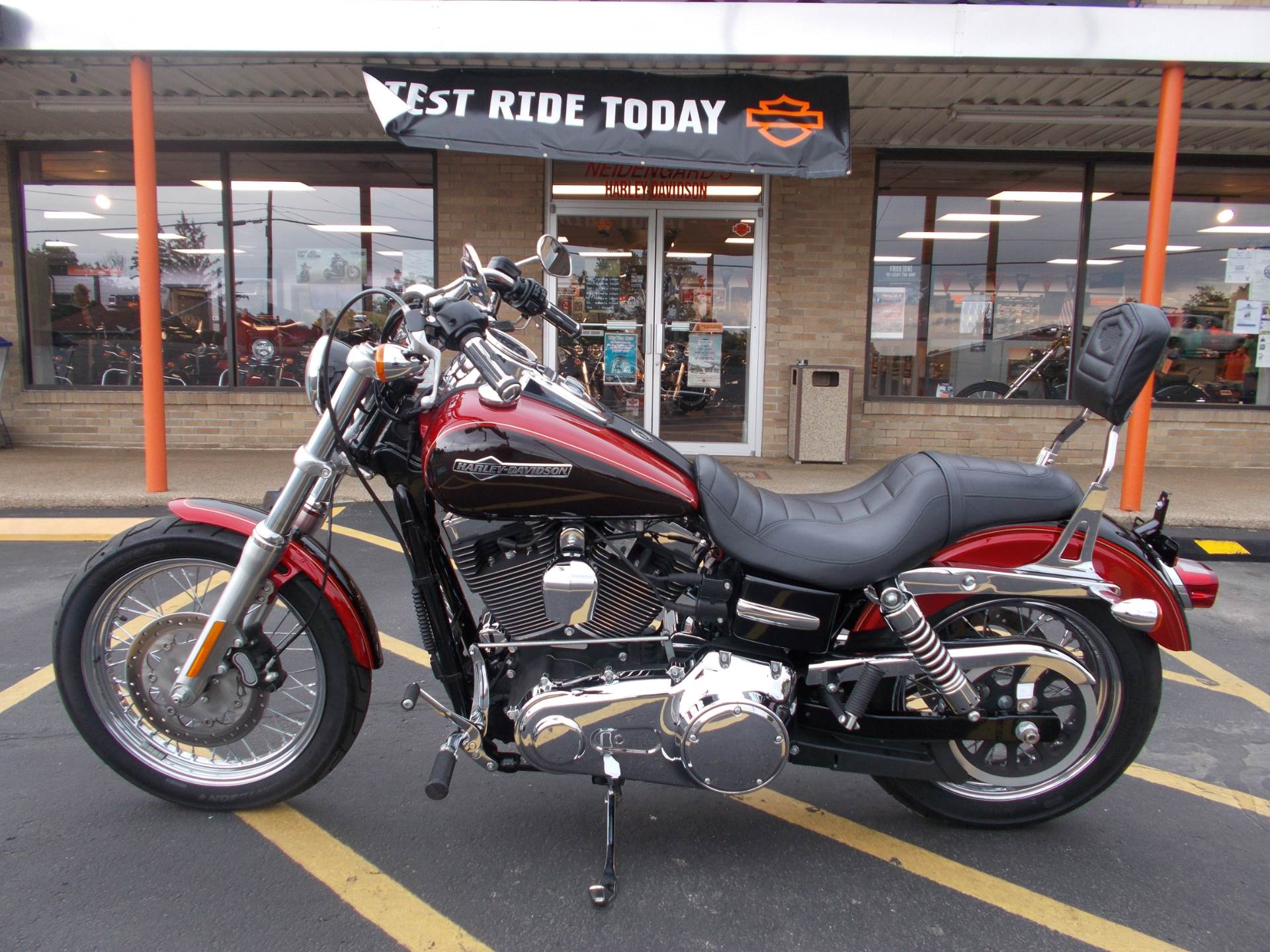 2013 Harley-Davidson Dyna® Super Glide® Custom in Wintersville, Ohio - Photo 3