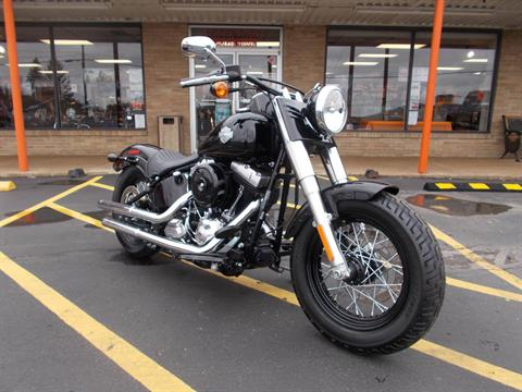 2015 Harley-Davidson FLS in Wintersville, Ohio - Photo 2