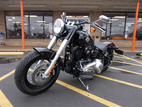 2015 Harley-Davidson FLS in Wintersville, Ohio - Photo 3