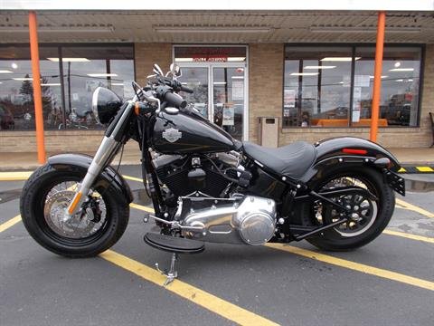 2015 Harley-Davidson FLS in Wintersville, Ohio - Photo 4
