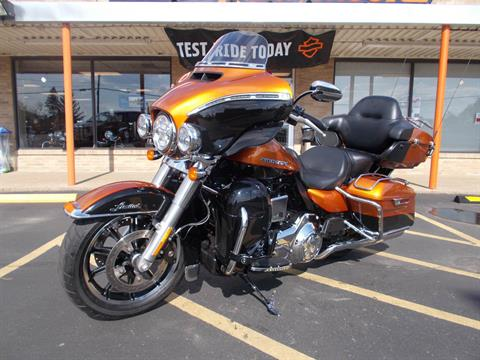 2016 Harley-Davidson Limited Low in Wintersville, Ohio - Photo 3