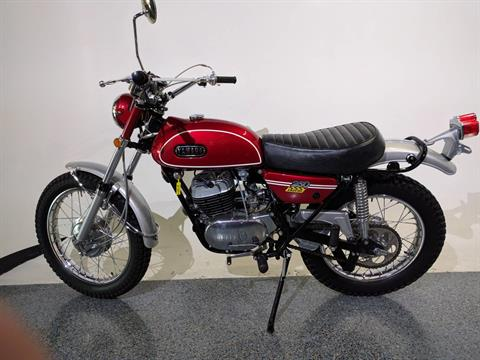 1970 Yamaha DT1C 250 in Canton, Ohio