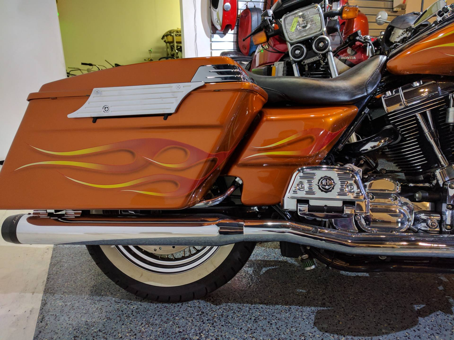 2000 Harley-Davidson FLHRCI Road King® Classic in Canton, Ohio - Photo 12