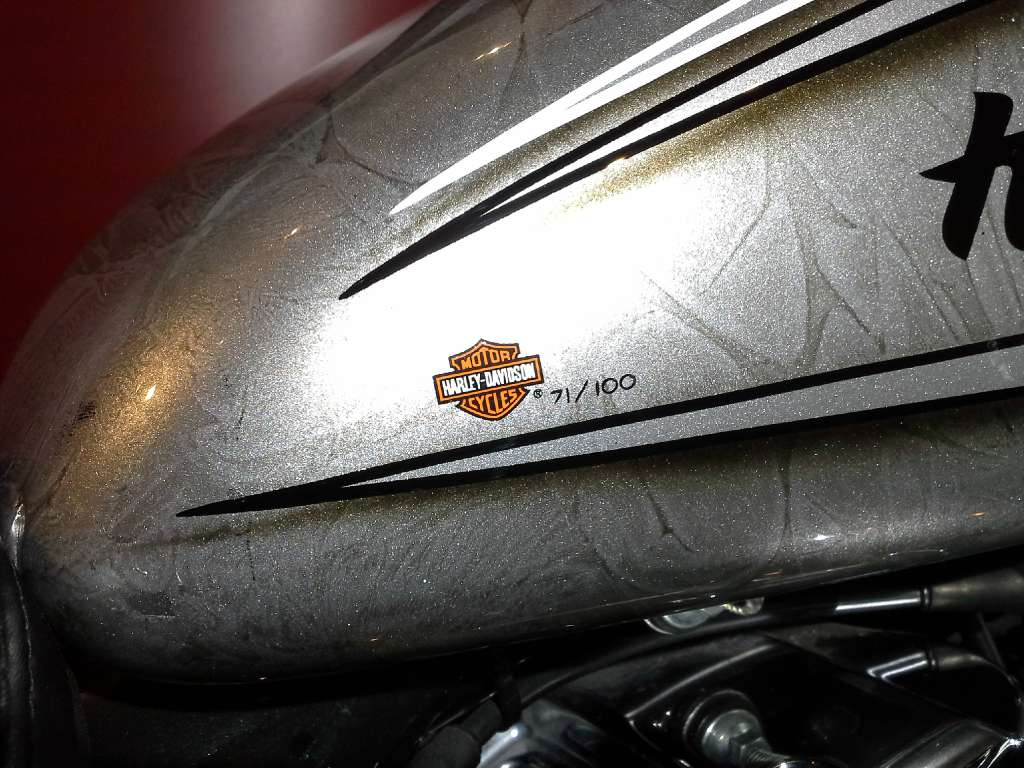 2003 Harley-Davidson XL 1200C Sportster® 1200 Custom in Canton, Ohio - Photo 6