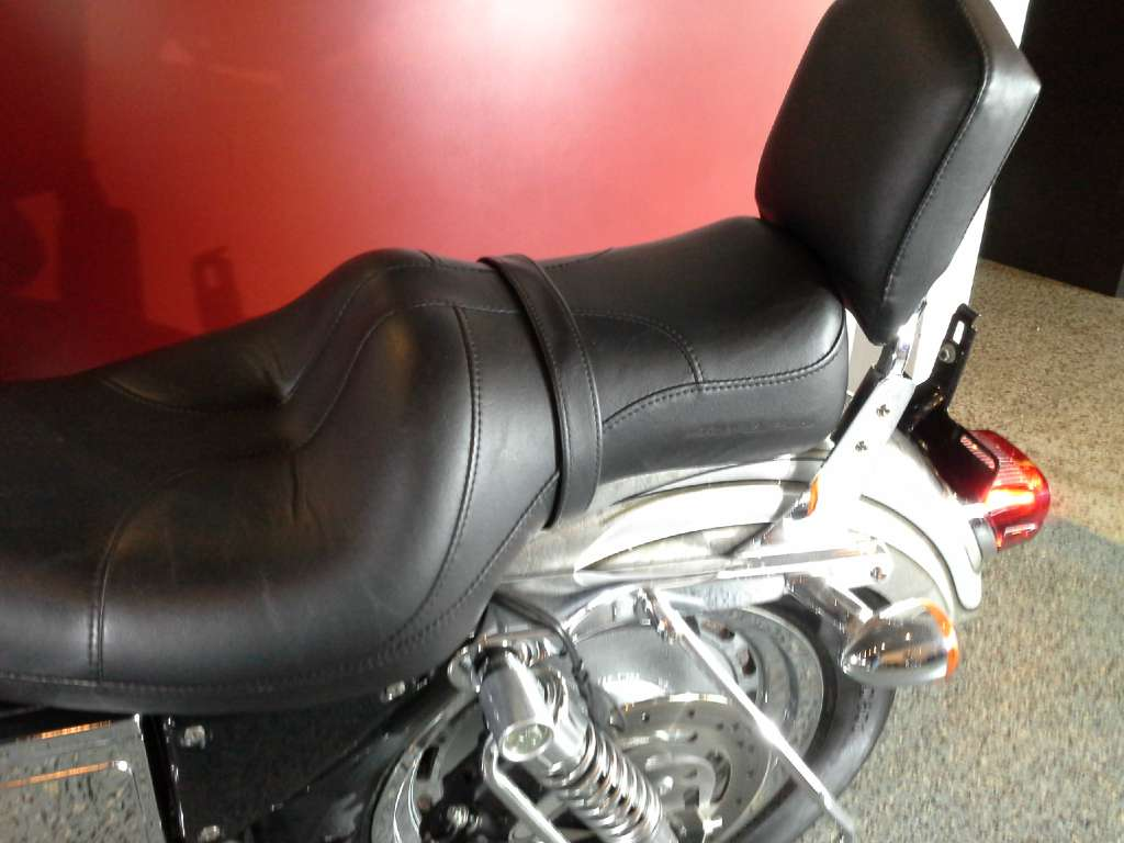 2003 Harley-Davidson XL 1200C Sportster® 1200 Custom in Canton, Ohio - Photo 13