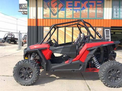 2015 Polaris RZR® XP 1000 EPS in Draper, Utah