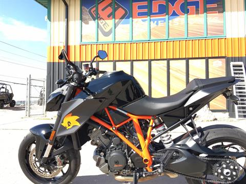 2015 KTM 1290 Super Duke R in Draper, Utah