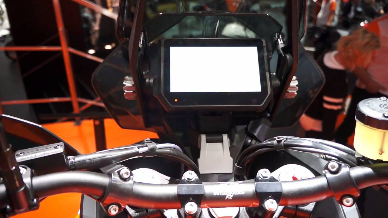 2017 KTM 1290 Super Adventure R in Draper, Utah