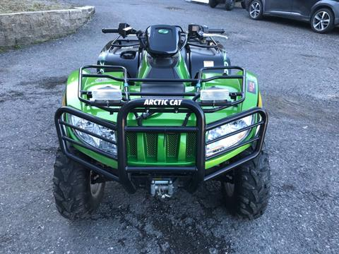 2013 Arctic Cat 700 Limited in Cumberland, Maryland - Photo 1
