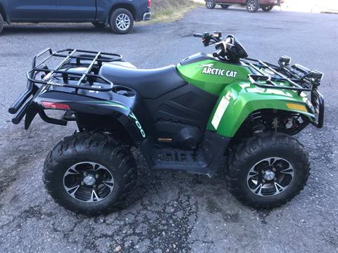 2013 Arctic Cat 700 Limited in Cumberland, Maryland - Photo 3