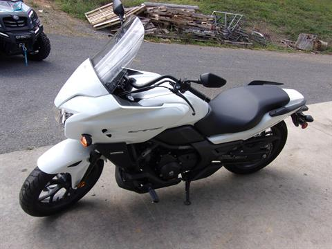 2014 Honda CTX®700 in Cumberland, Maryland