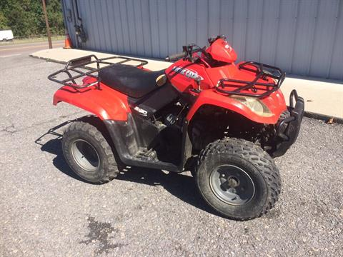 2006 Arctic Cat DVX 250 in Cumberland, Maryland
