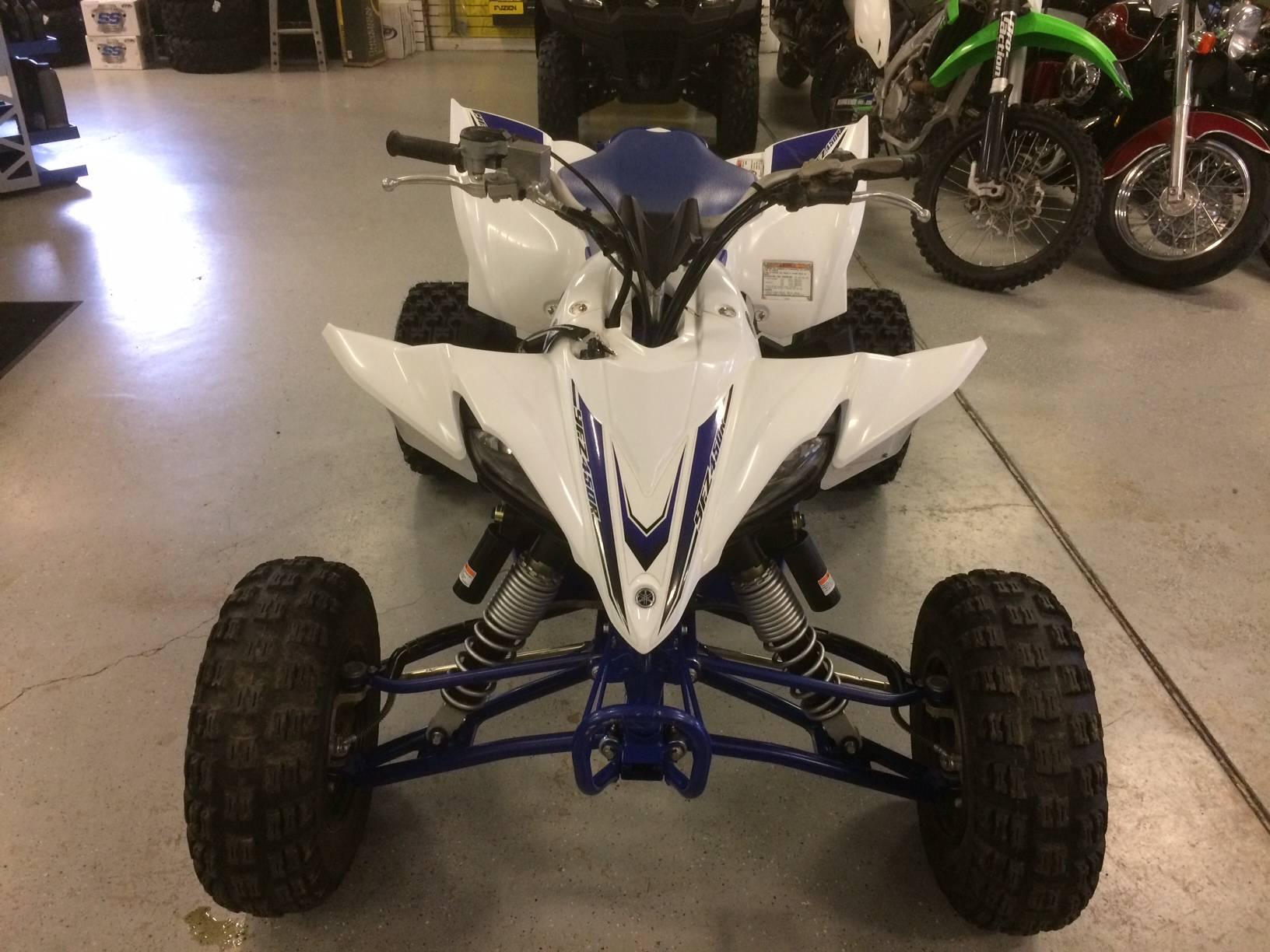 2017 Yamaha YFZ450R for sale 28324