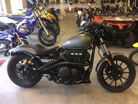 2014 Yamaha Bolt™ R-Spec in Cumberland, Maryland