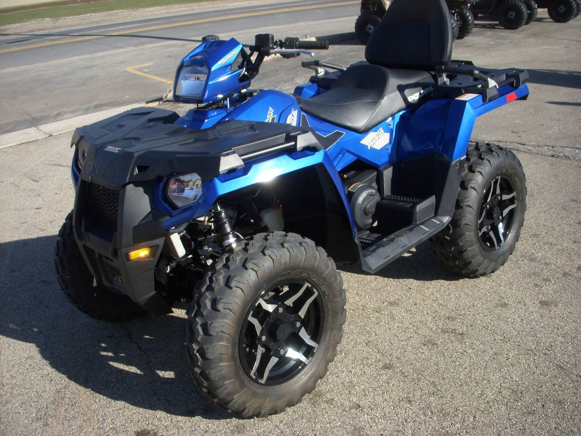2015 Polaris Sportsman Touring 570 SP for sale 148450