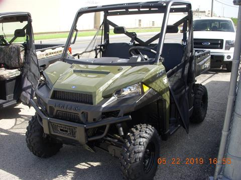 2019 Polaris Ranger XP 900 EPS in Clyman, Wisconsin - Photo 2