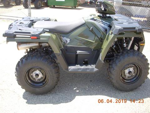 2019 Polaris Sportsman 570 EPS in Clyman, Wisconsin - Photo 3