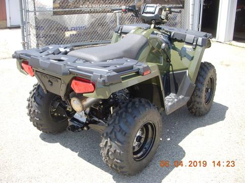 2019 Polaris Sportsman 570 EPS in Clyman, Wisconsin - Photo 4