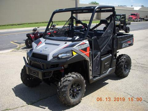2019 Polaris Ranger XP 900 EPS in Clyman, Wisconsin - Photo 1