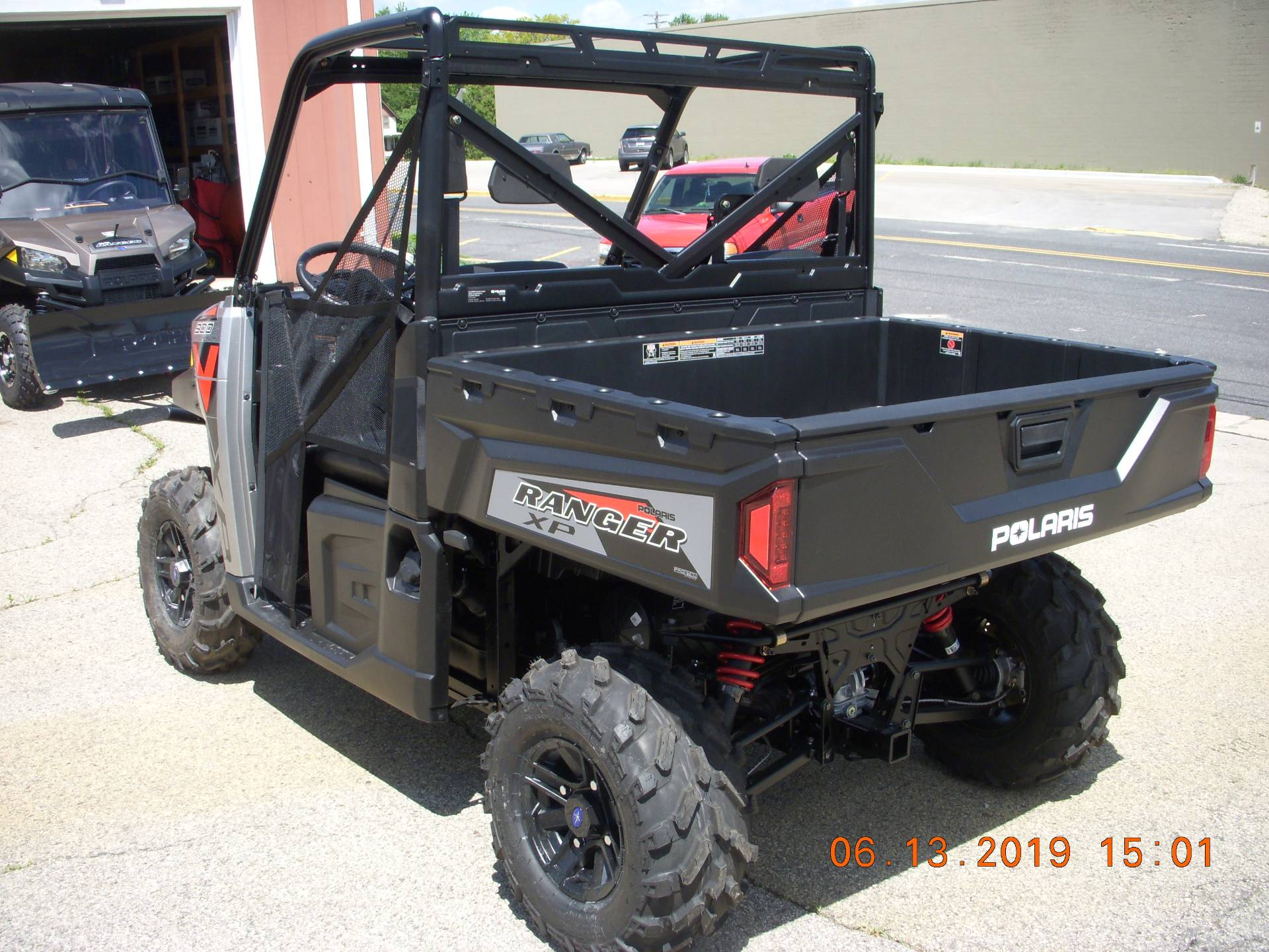 2019 Polaris Ranger XP 900 EPS in Clyman, Wisconsin - Photo 6