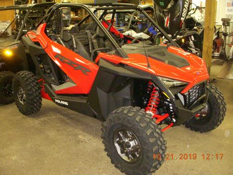 2020 Polaris RZR Pro XP Ultimate in Clyman, Wisconsin - Photo 1