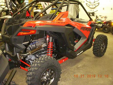 2020 Polaris RZR Pro XP Ultimate in Clyman, Wisconsin - Photo 2