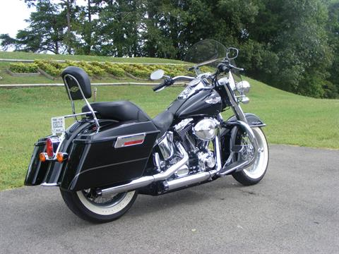 2006 Harley-Davidson Softail® Deluxe in Morristown, Tennessee - Photo 3