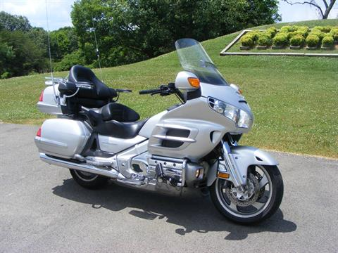 2005 Honda Gold Wing® in Morristown, Tennessee - Photo 2