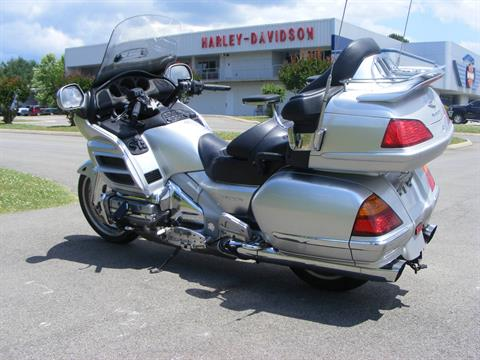 2005 Honda Gold Wing® in Morristown, Tennessee - Photo 4