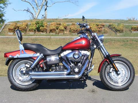 2008 Harley-Davidson Fat Bob in Morristown, Tennessee - Photo 1