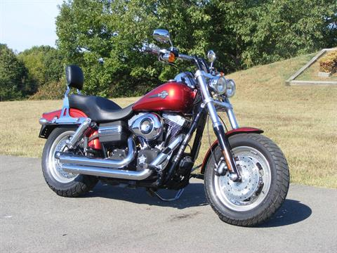 2008 Harley-Davidson Fat Bob in Morristown, Tennessee - Photo 2