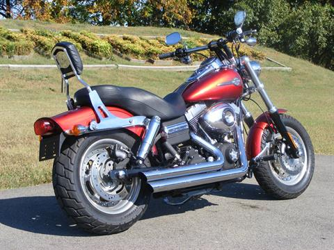 2008 Harley-Davidson Fat Bob in Morristown, Tennessee - Photo 3