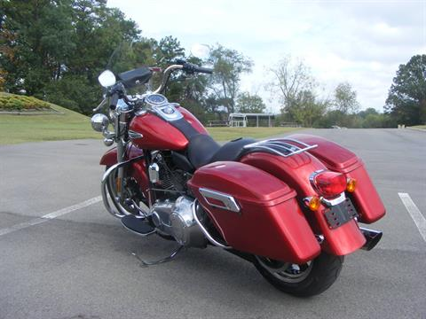 2012 Harley-Davidson 1HD1GZM16CC311604 in Morristown, Tennessee - Photo 5