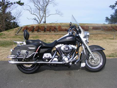 2006 Harley-Davidson 1HD1FRW106Y706501 in Morristown, Tennessee