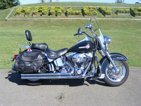 2004 Harley-Davidson Heritage Softail Classic in Morristown, Tennessee - Photo 1